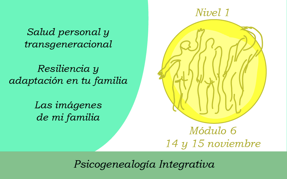 Psicogenealogía Integrativa