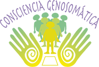 logotipo Consciencia Genosomática