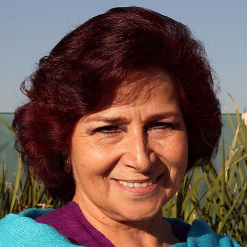 Patricia Rugerio