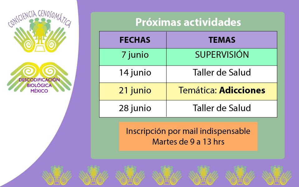 servicios junio